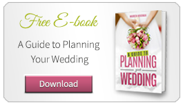 Free Wedding Planning Guide